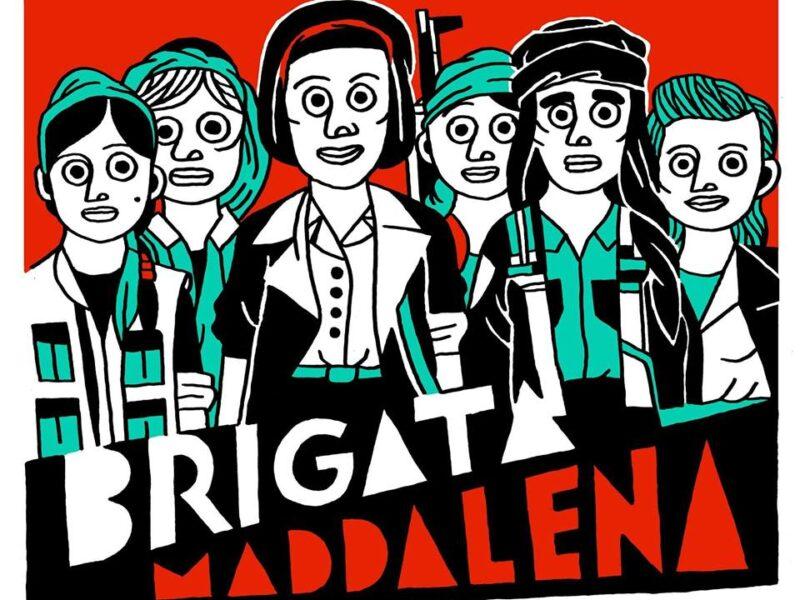 brigata maddalena