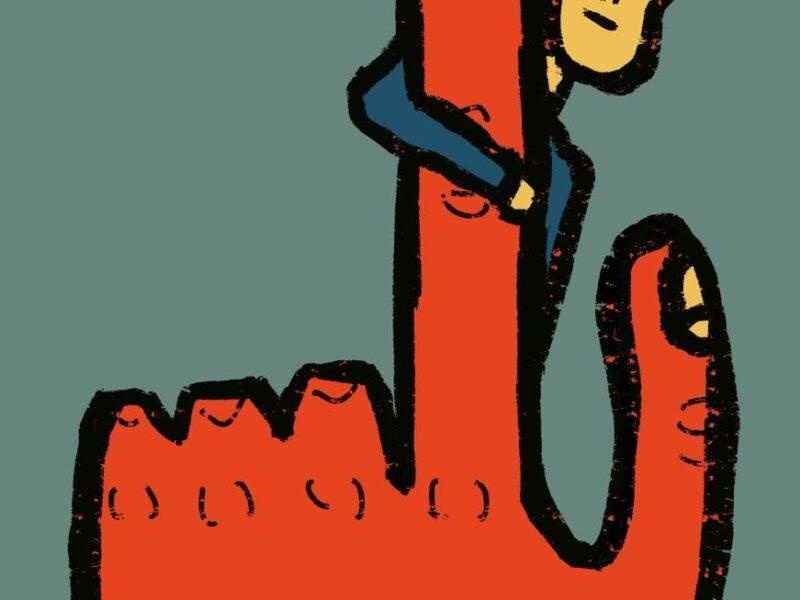 illustrazione che Elia Nadieillustrazione che Elia Nadie