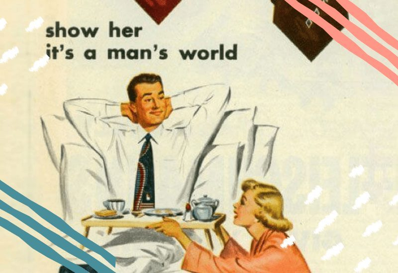 pubblicita sessista