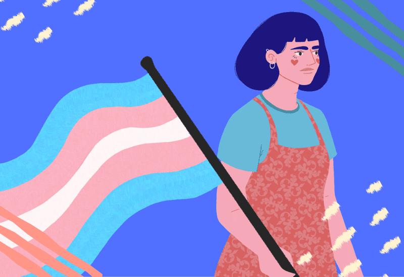 trans diritti