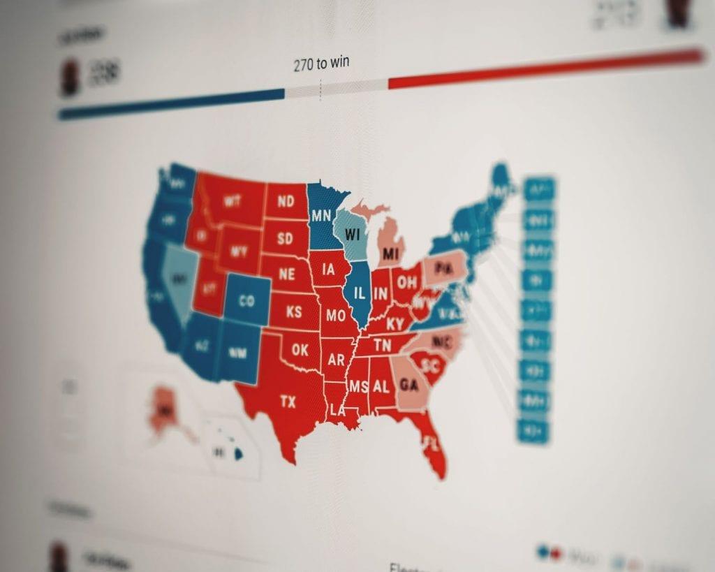 stati uniti elezioni