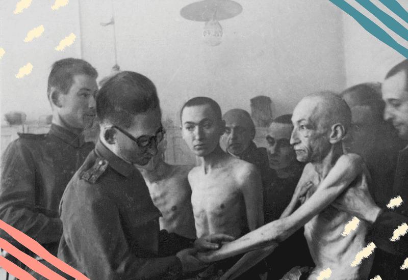 Auschwitz-visite-mediche