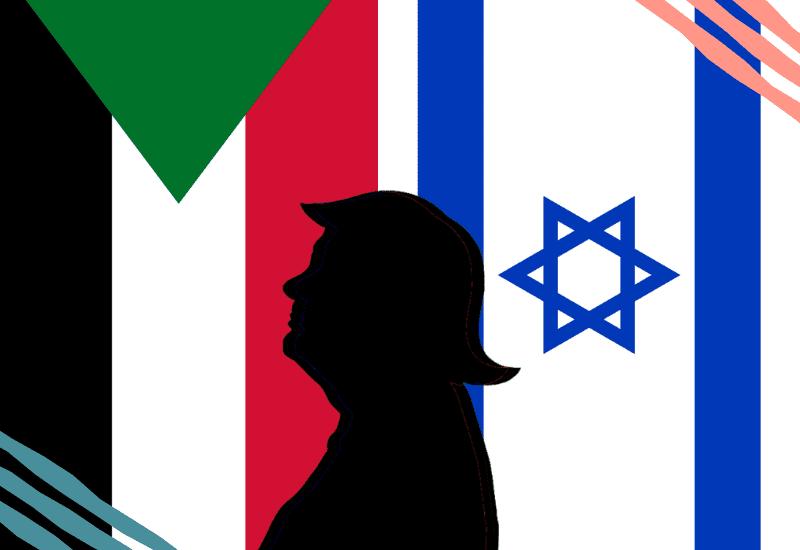 Israel e Sudan