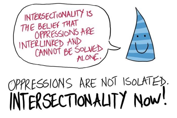 intersezionalità