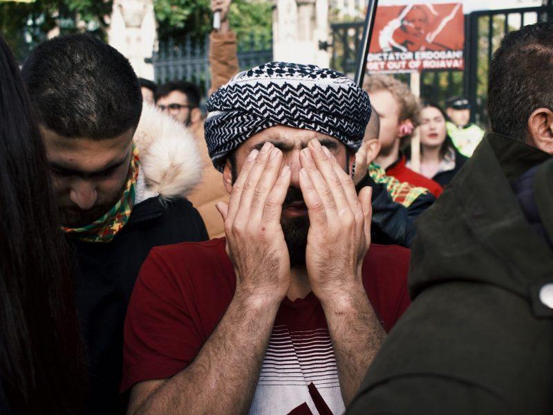 Proteste Rojava