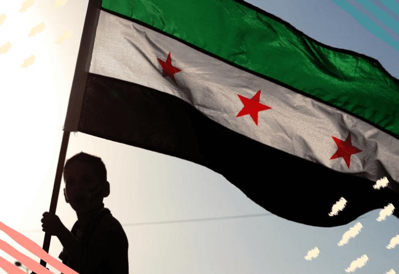 Siria rivoluzione