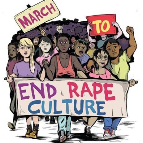 Cultura dello stupro